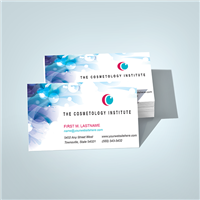 Matte or Glossy Business Cards - Offset