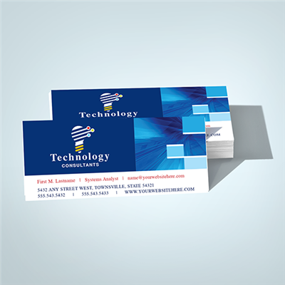 Printing full color business cards united reprographics seattle skinny business cards colourmoves