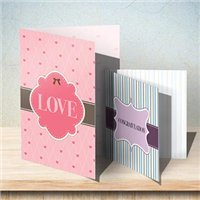 Greeting Cards - Bulk Offset