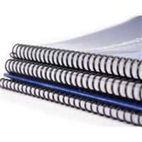 Specification Books