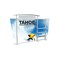 Tahoe Modular Display Package 13ft B