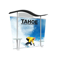 Tahoe Modular Display Package 10ft A