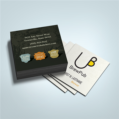 Printing full color business cards united reprographics seattle social business cards colourmoves